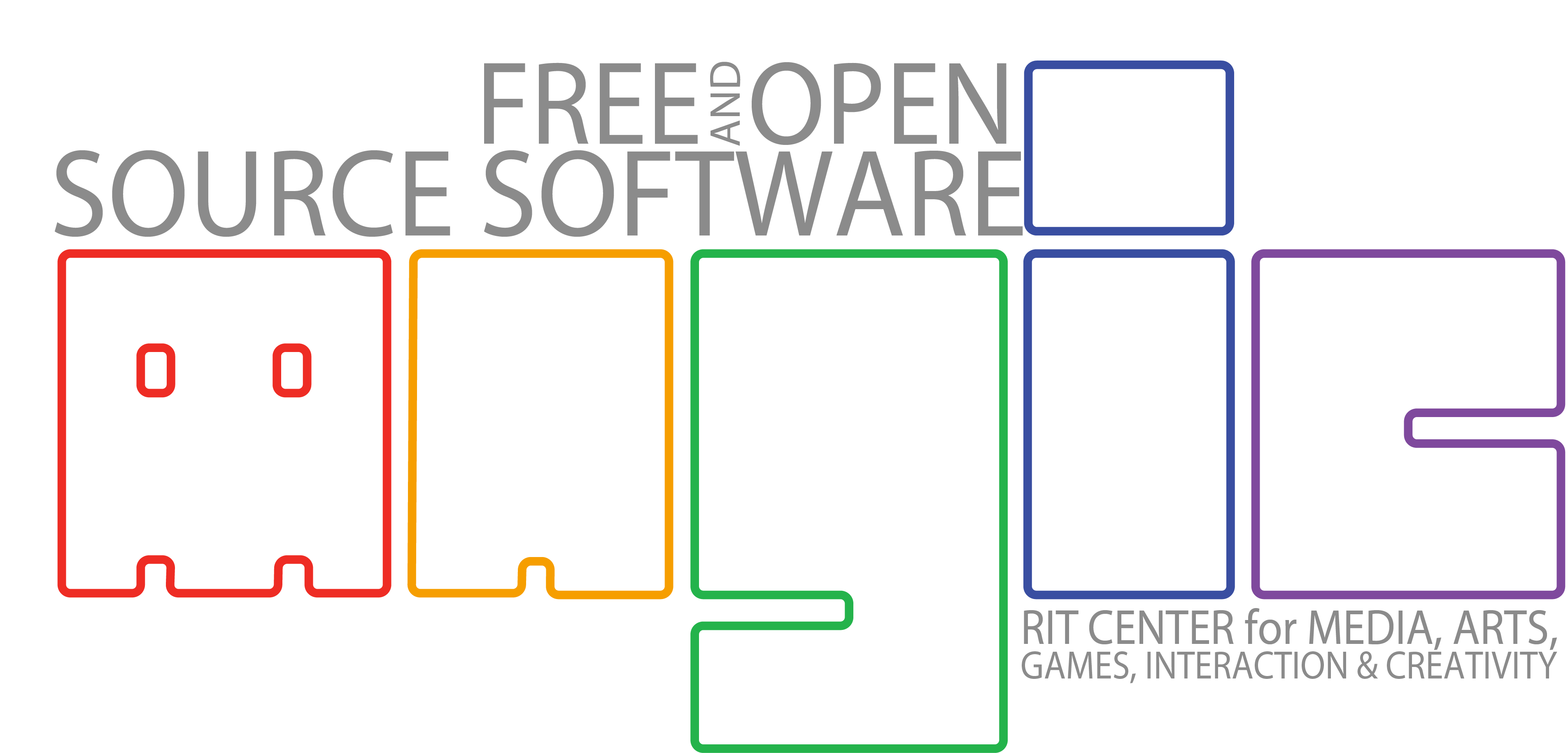 Free and Open Source Software @ MAGIC